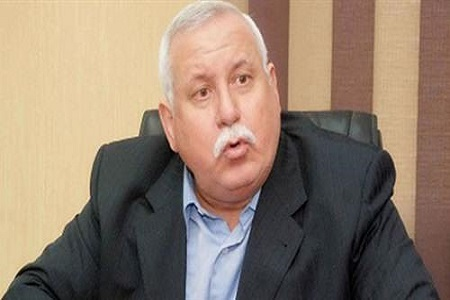 محمد المرشدي ، رئيس غرفة الصناعات النسيجية