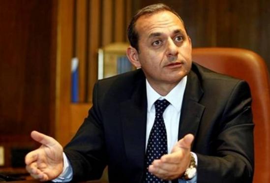 رئيس مجلس إدارة البنك الأهلي المصري