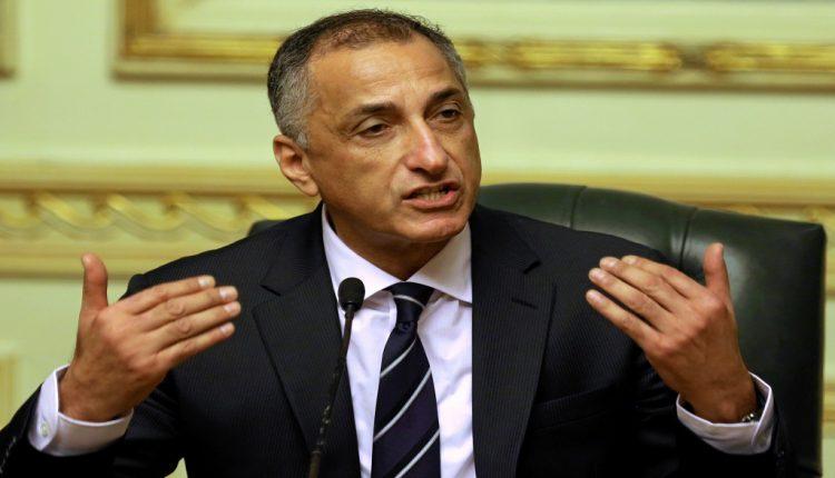 طارق عامر ولقاء اتحاد المستثمرين