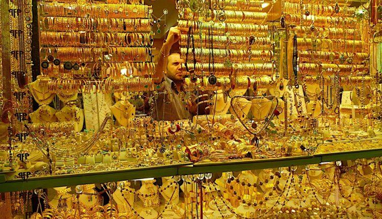 أسعار الذهب في مصر اليوم - شعبة المصوغات