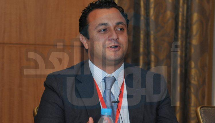 إبراهيم المسيري، الرئيس التنفيذي لشركة أبو سومة للتنمية السياحية