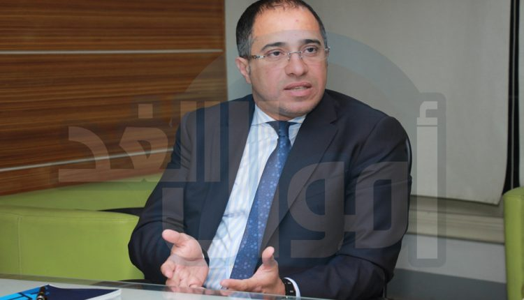 الدكتور أحمد شلبي، الرئيس التنفيذي وعضو مجلس إدارة شركة تطوير مصر