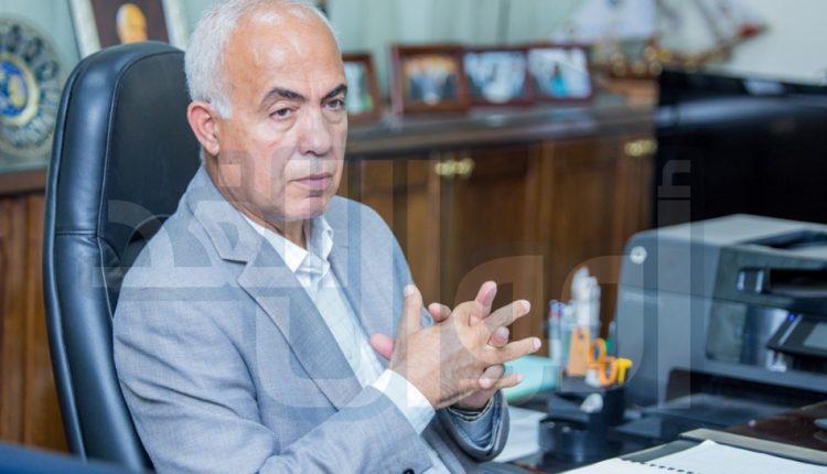 د. أسامة رستم نائب رئيس غرفة صناعة الأدوية