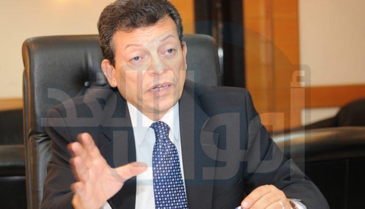 أشرف الغمراوي، الرئيس التنفيذى لـ بنك البركة – مصر