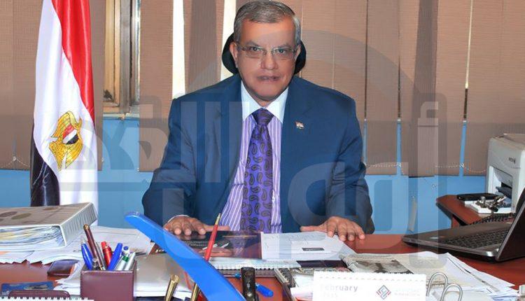 السيد بيومي، نائب الرئيس التنفيذي يالشركة المصرية للتأمين التكافلي ممتلكات