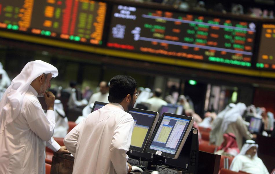 السوق السعودي يتراجع هامشيًا بالتعاملات الصباحية - أموال الغد