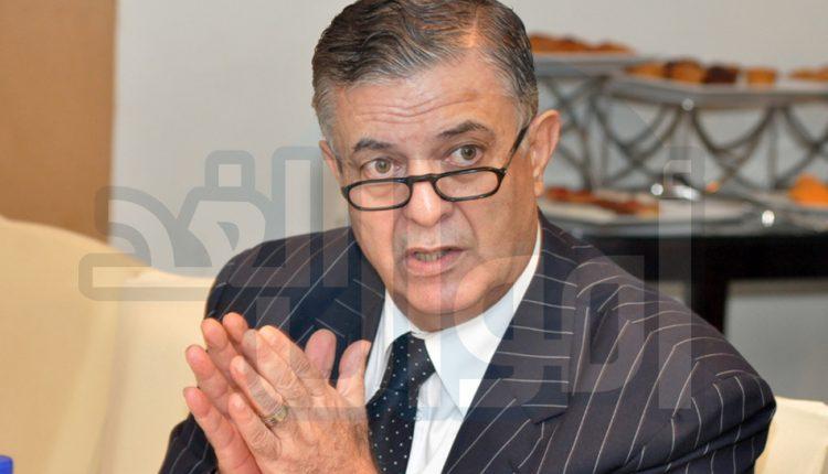 """المهندس درويش حسنين، الرئيس التنفيذي للشركة السعودية المصرية للتعمير """"سيكون"""""""