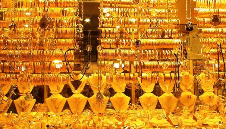 أسعار الذهب في مصر اليوم - صورة ارشيفية