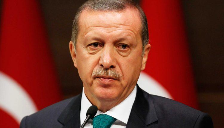 رجب طيب أردوغان - رئيس تركيا