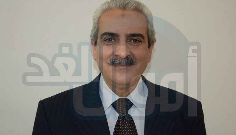 المهندس طارق السباعى، نائب رئيس هيئة المجتمعات العمرانية