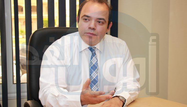 محمد فريد - رئيس البورصة المصرية