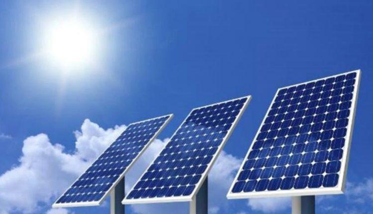 سولاريز - الطاقة المتجددة