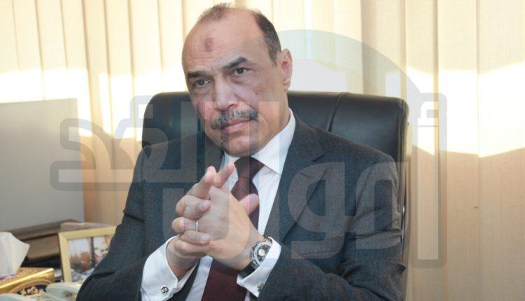المهندس فهد دربالة، رئيس مجلس الإدارة الدوا للتنمية