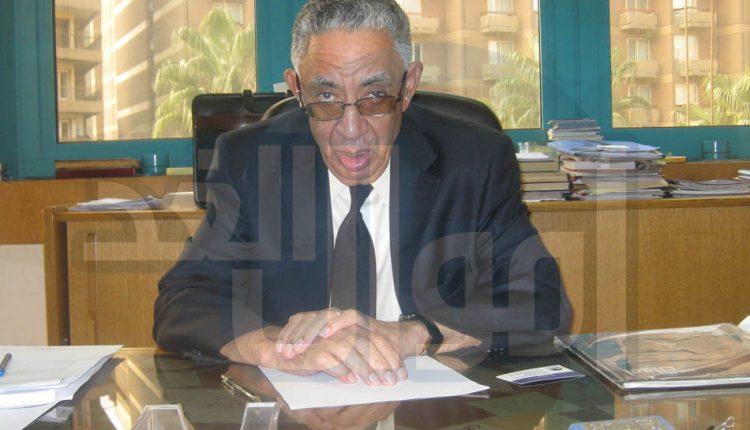محمد عبداللطيف مراد، العضو المنتدب بشركة المهندس لتأمينات الحياة