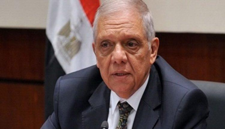 محمد جنيدي رئيس مجلس إدارة مجموعة جي إم سي للاستثمارات الصناعيةوالتجارية والمالية
