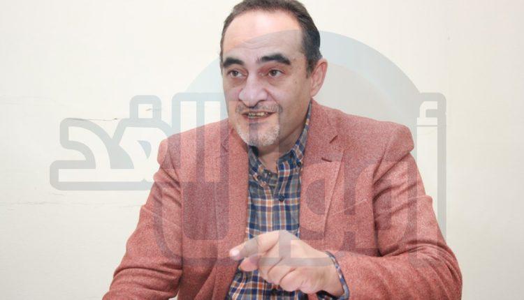 محمد حسن، رئيس مجلس إدارة مجموعة العمارة والتخطيطAPG