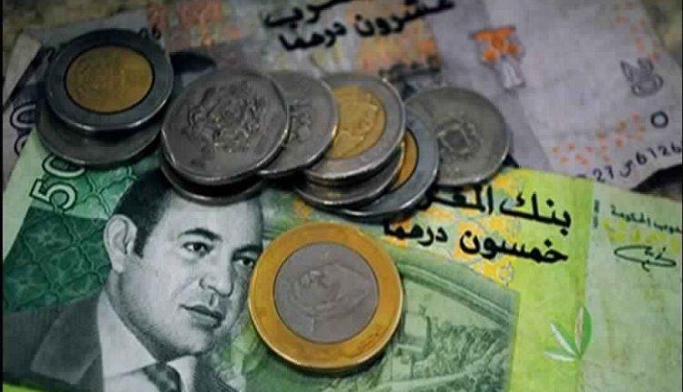المالية المغربية عملة المغرب