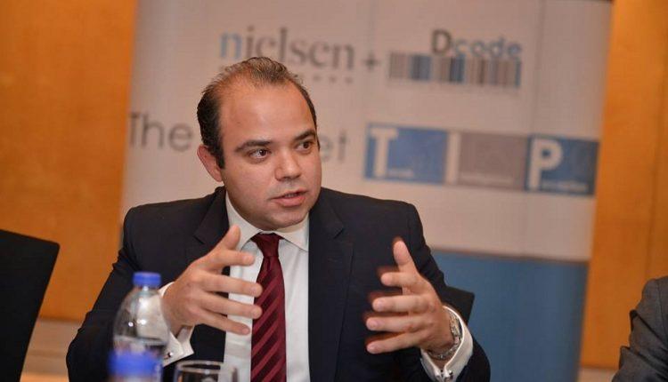 محمد فريد ، رئيس البورصة