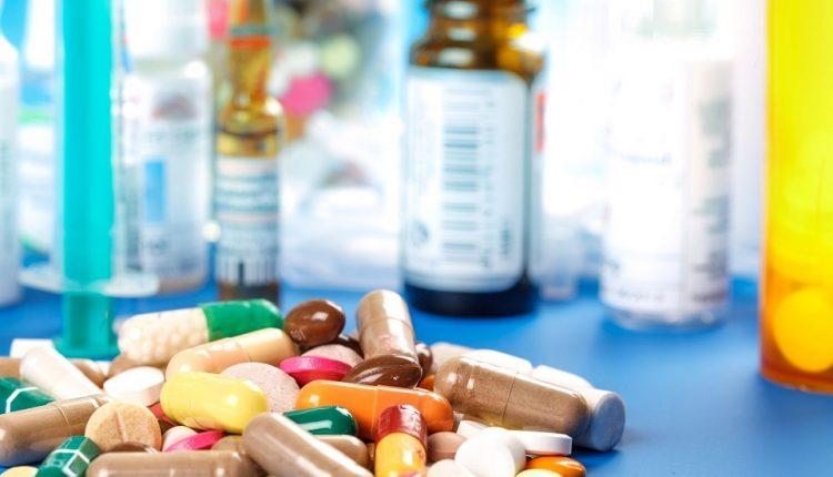 خسائر ممفيس للأدوية