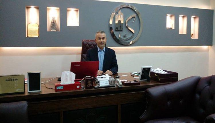 المهندس أحمد مصطفى، المدير العام شركة كرمة العقارية