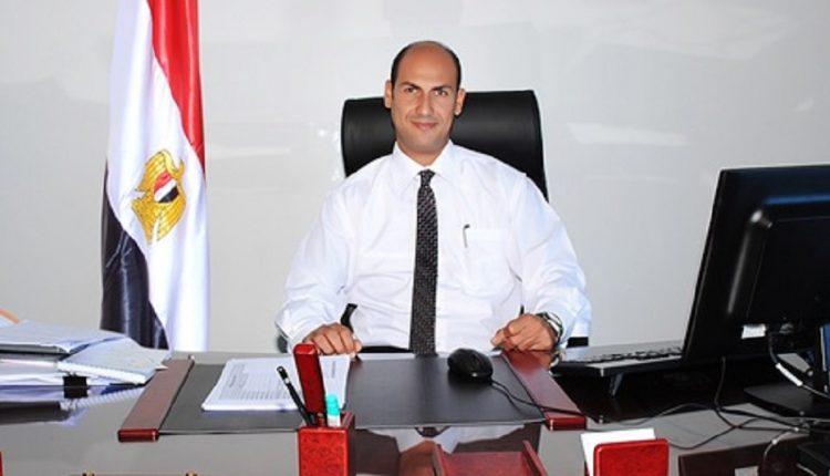نائب رئيس لجنة تأمينات الحريق في الاتحاد المصري للتأمين