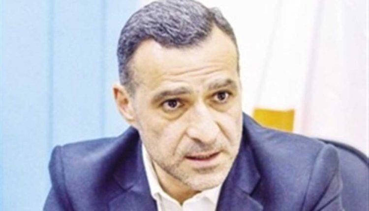 احمد عزمى ، مدير تنمية الأعمال بمجموعة سياك القابضة