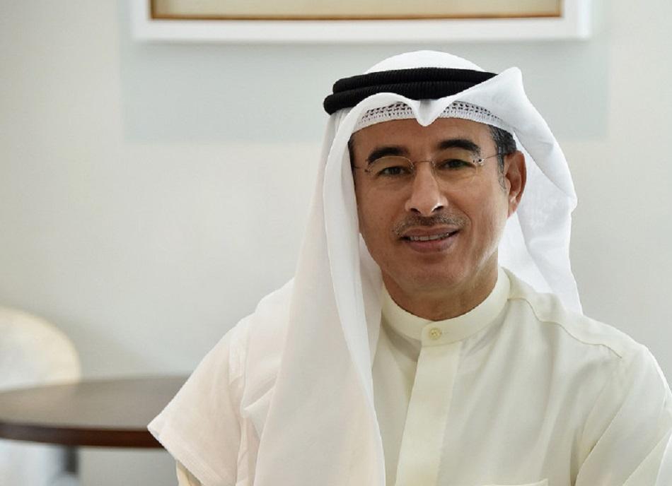 محمد العبار رئيس مجلس ادارة إعمار العقارية