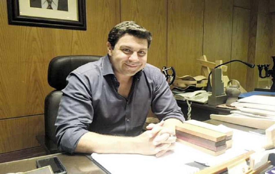 المهندس أحمد حلميرئيس غرفة الاخشاب ومنتجاتها باتحاد الصناعات