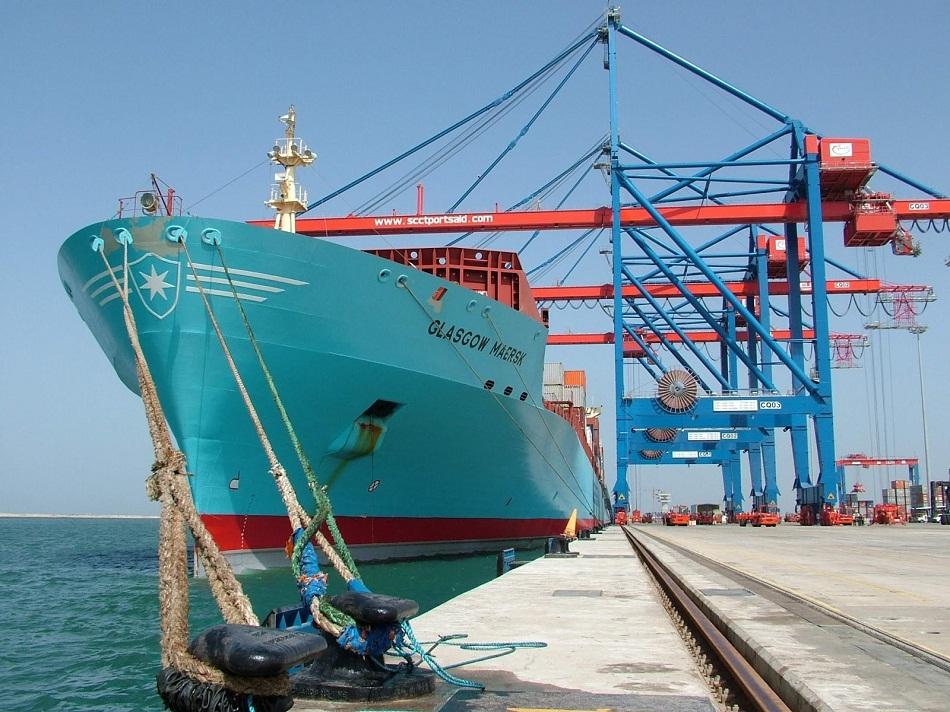 «النقل» تعتزم تطوير محطة متعددة الأغراض بميناء الاسكندرية خلال 24 شهرا - أموال الغد