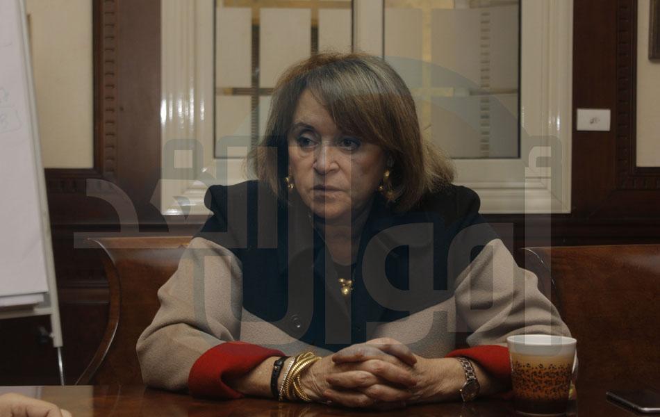 ماريان غالى، رئيس مجلس الإدارة والعضو المنتدب لشركة سفنكس للاستثمار المباشر