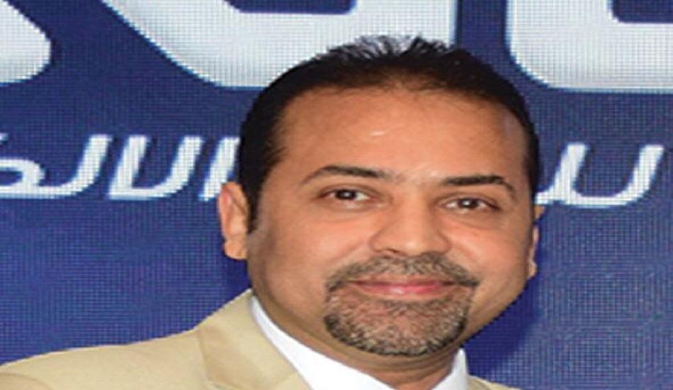 إيهاب سعيد رئيس مجلس إدارة خدماتي