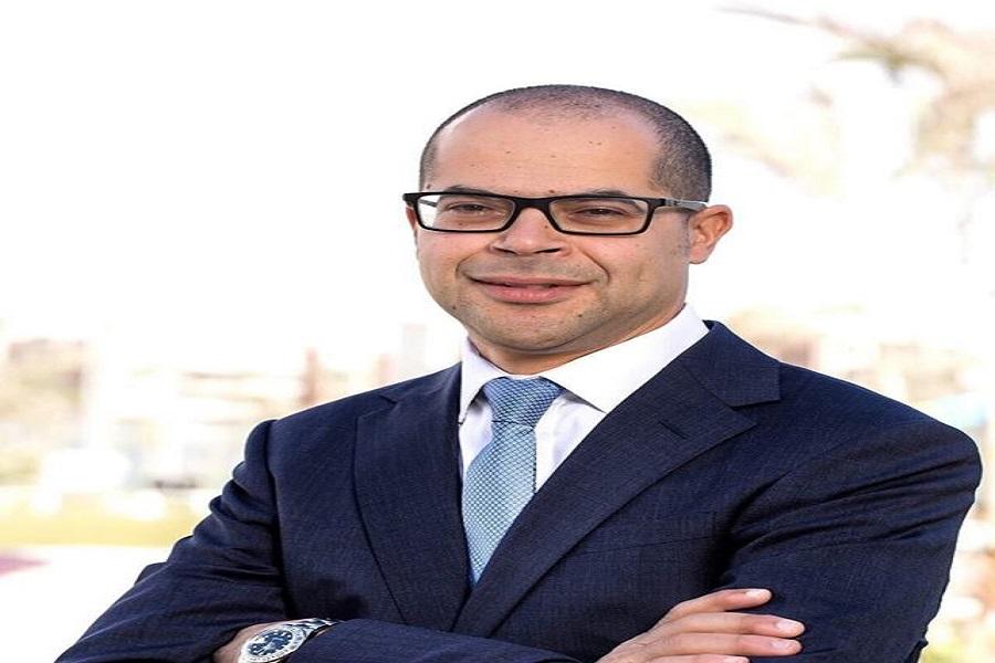 ريم خضر، العضو المنتدب ورئيس قطاع السمسرة في شركةسي آي كابيتال