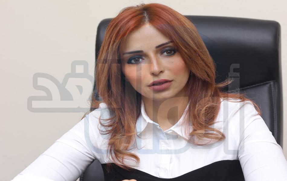 نرمين طاحون الشريك المدير لمكتب طاحون للاستشارات