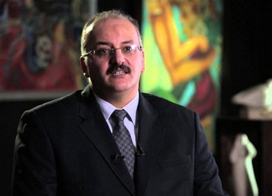 محمد حجازي ، رئيس لجنة التشريعات في وزارةالاتصالات وتكنولوجيا المعلومات