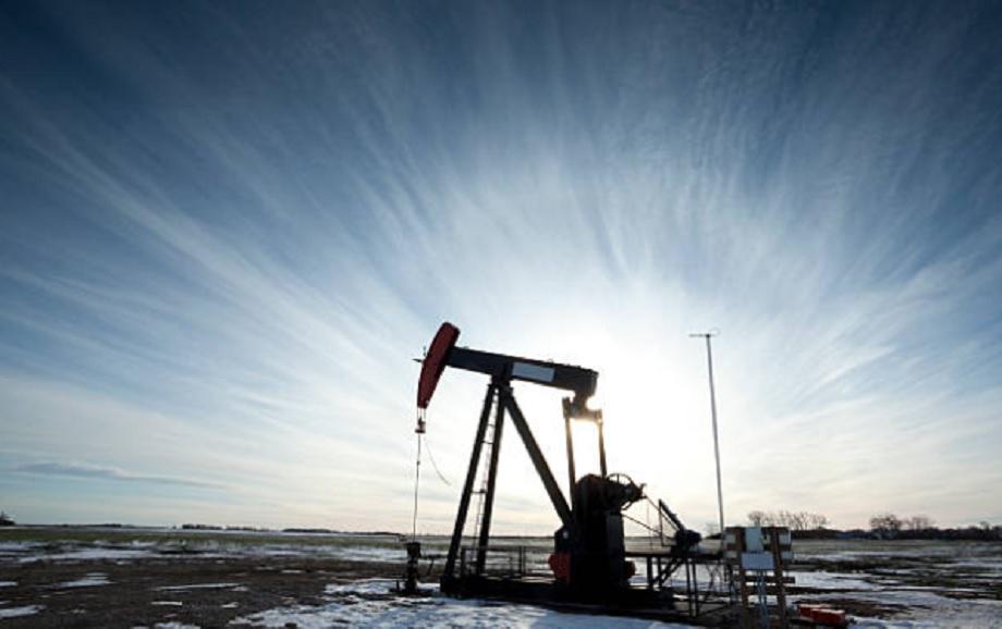الهيئة العامة للبترول - البترول