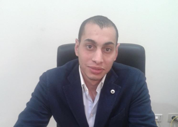 أحمد حسن درويش، العضو المنتدب لشركة رويال للتأمين