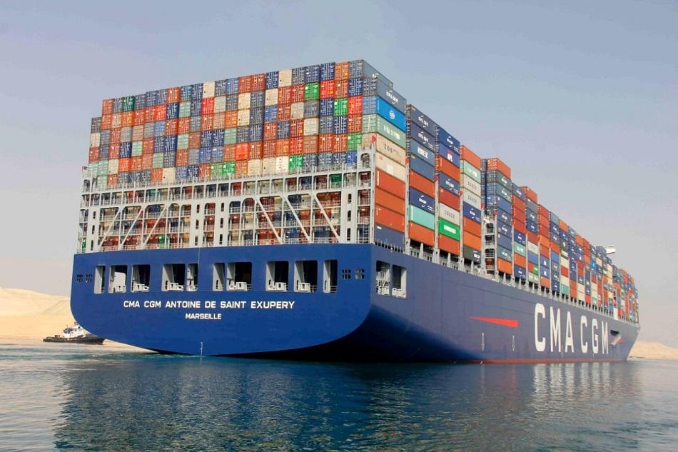 التبادل التجارى - التبادل التجاري - إجمالي صادرات مصر
