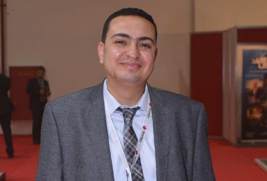 رضا المنشاوي، رئيس قطاع المشروعات بشركة ديارنا للتسويق العقاري