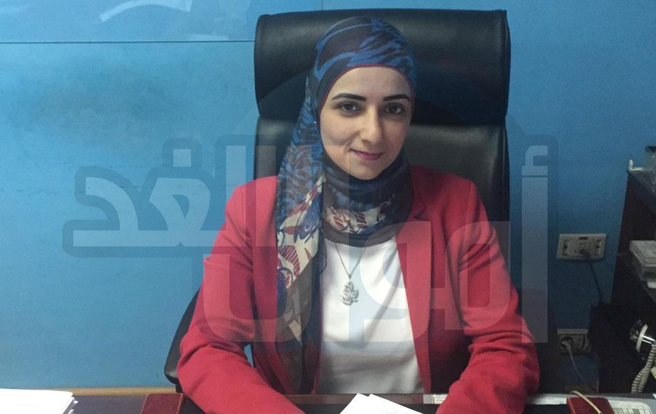 سحر محسن، نائب الرئيس التنفيذي للتأمينات الهندسية والحوادث المتنوعة بشركة أورينت للتأمين التكافلي – مصر