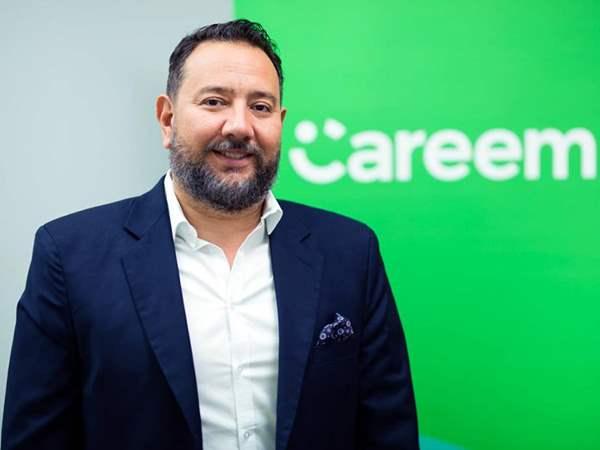 وائل أبو العلا ، الرئيس التنفيذي لشركة «كريم مصر »