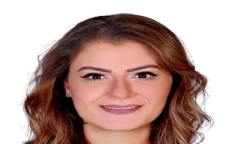 نشوى علي، مدير السياسات العامة بشركة فيسبوك لمنطقة الشرق الأوسط وشمال أفريقيا