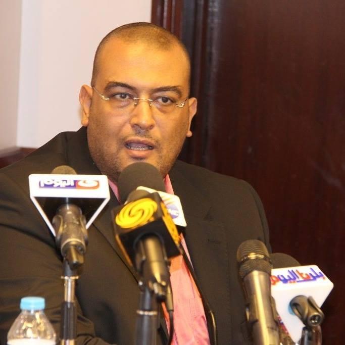 فتحي الطحاوي نائب رئيس شعبة الادوات المنزلية ب الغرفة التجارية بالقاهرة