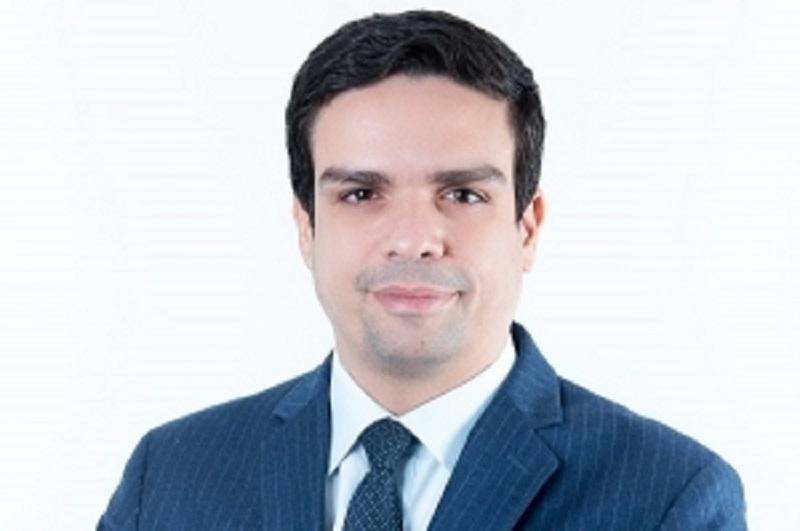 محمدجبر ، الشريك بمكتب التميمي للاستشارات القانونية