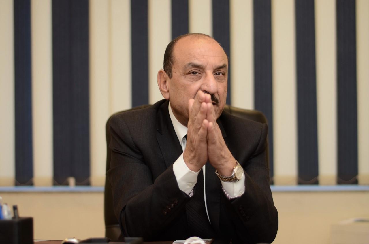رئيس بنك التنمية الصناعية