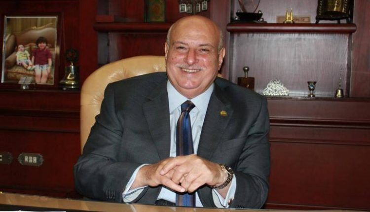 الدكتور حسن سليمان رئيس مجلس إدارة شركة مصر كابيتال لتقييم المشروعات وإدارة الأصول