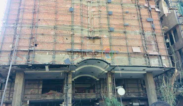 مجلس الوزراء يُكلف «المقاولون العرب» بترميم وإصلاح مبنى معهد الأورام