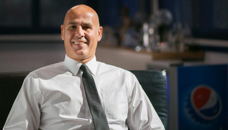 محمد شلباية رئيس مجلس إدارة بيبسيكو مصر