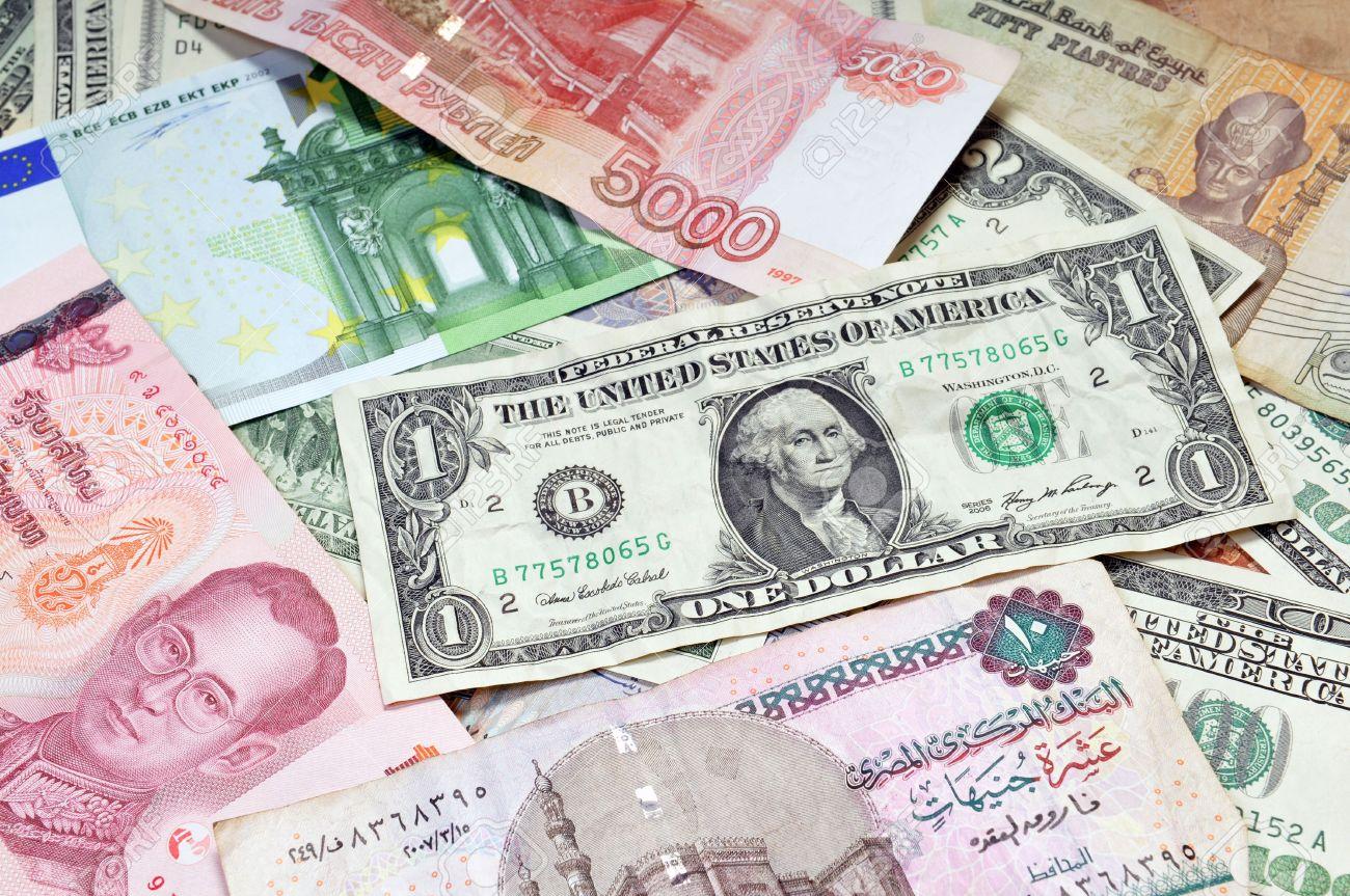 تعرف على أسعار العملات اليوم الأحد 19 يناير فى البنوك المصرية