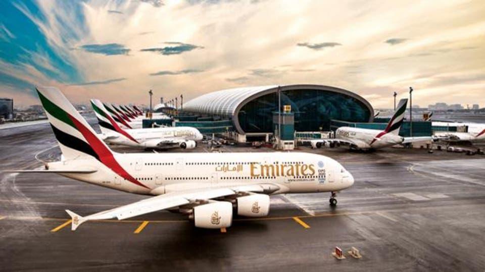 الإمارات تعلن إعادة فتح المطارات أمام حركة الترانزيت - أموال الغد