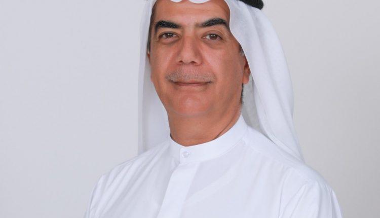 سهيل البنا المدير التنفيذي والمدير العام لشركة موانئ دبي بمنطقة الشرق الأوسط وأفريقيا